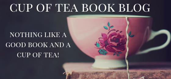 Cup of Tea Book Blog