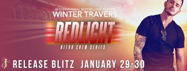 redlight release banner