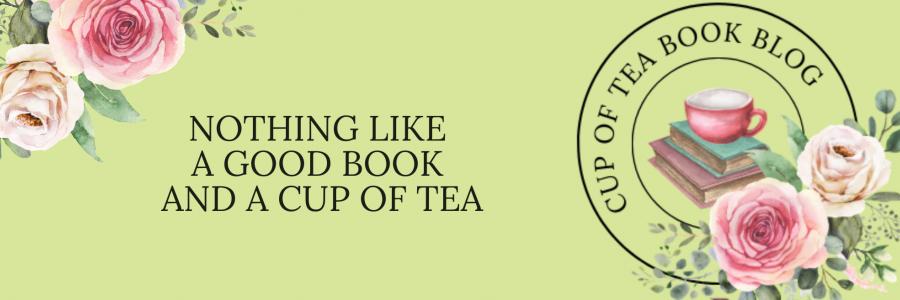Cup of Tea Book Blog